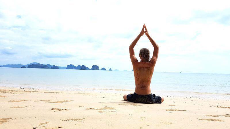 Yoga and Meditation Blog