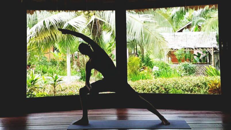Simon Sureshwara Meditation Teacher and Meditation Blog