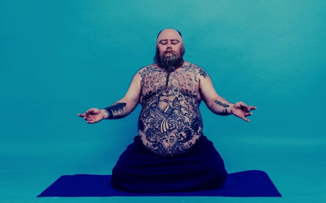 Deine allererste Yogastunde – 60 Minuten Super Anfänger Yoga