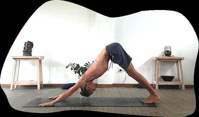 Herabschauender Hund-Vinyasa Yoga-Yoga Flow-Vinyasa Yogakurs