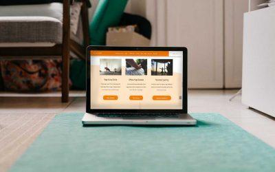 Online Yogastunden und Yogakurse – Einfach dabei sein