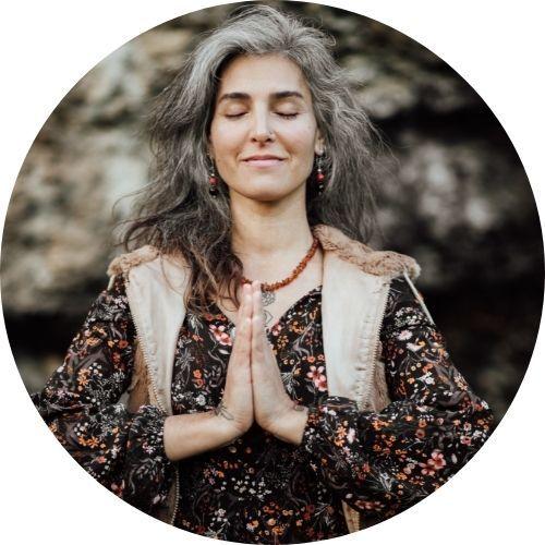 Eva-Yin Yoga Special