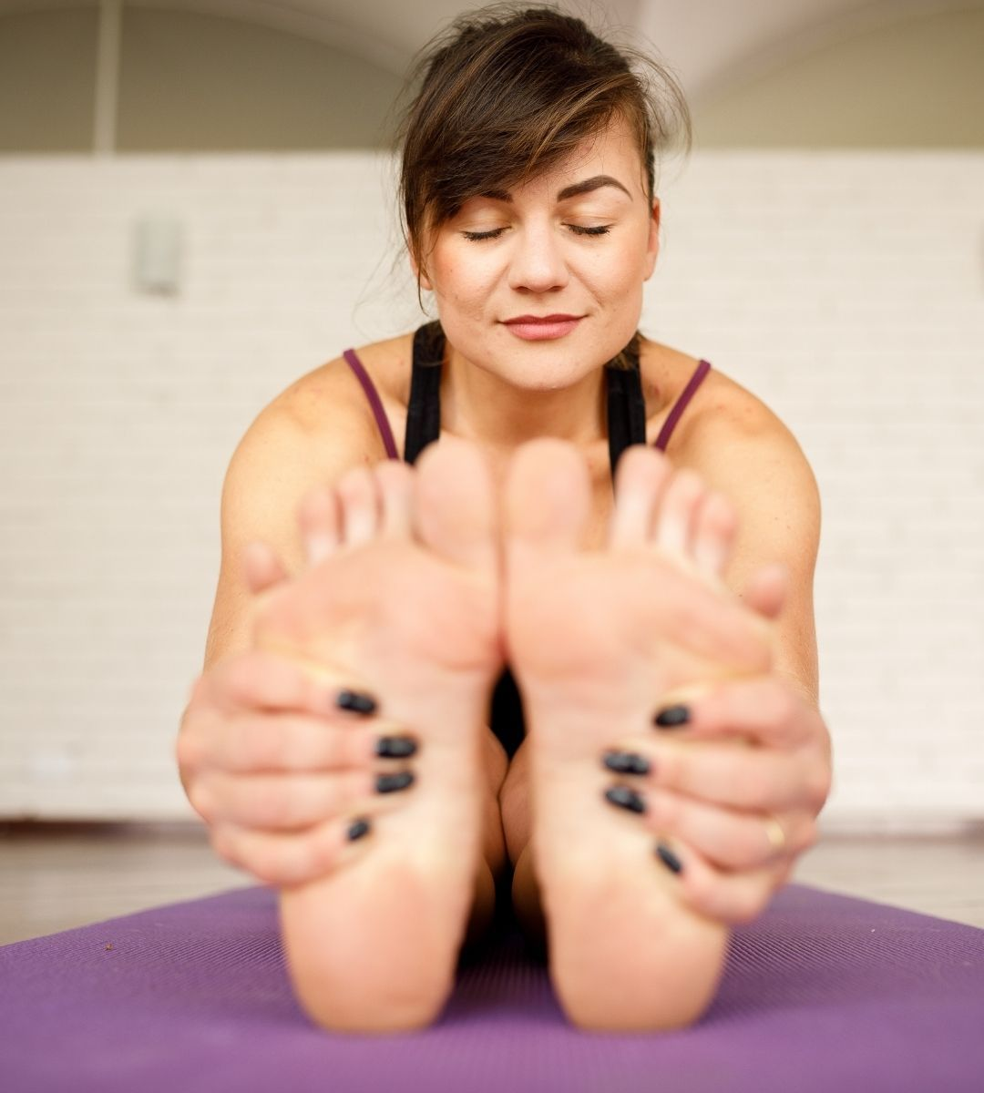 Yin Yoga Special-Raupe-Yin Yoga Special 7 Tage