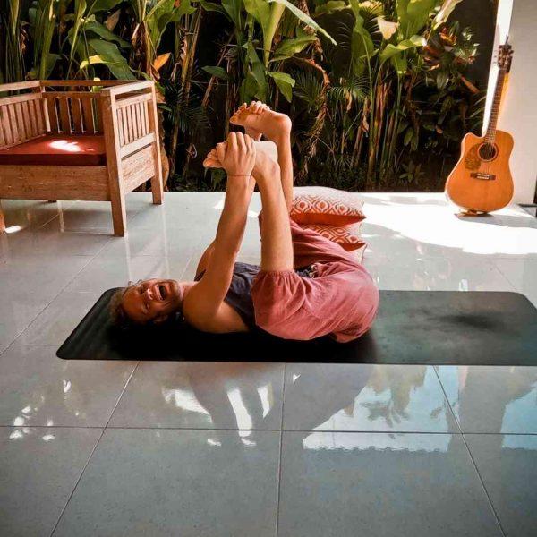 Yin Yoga Special 7 Tage 7 Chakren - Yin Yoga Online Retreat