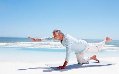 Yoga für den unteren Rücken – Überraschend einfach