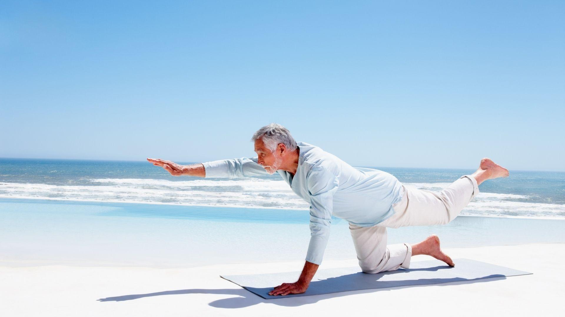 Yoga für den unteren Rücken-Rückenschmerzen Übungen-Übungen für den unteren Rücken